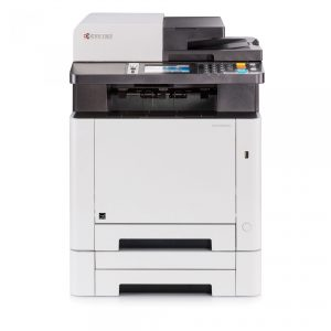Color A-4 MFP Devices