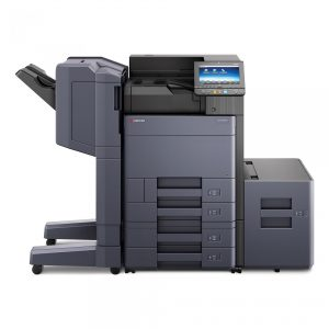 Color A-3 Printers